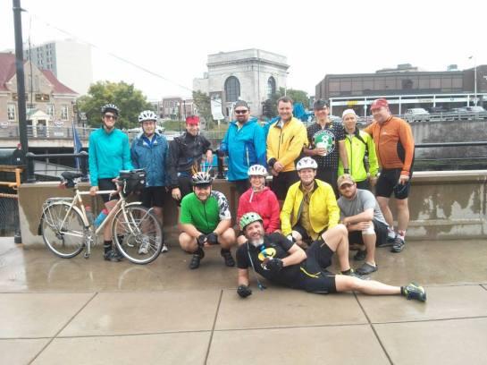 Lockport Group Photo