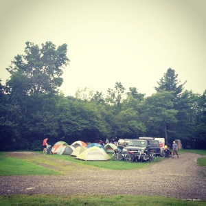 Double R Campground