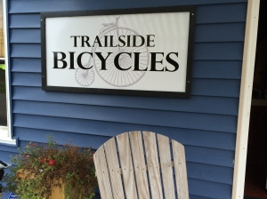Trailside