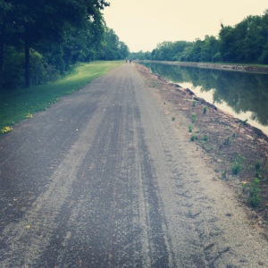 Tow Path